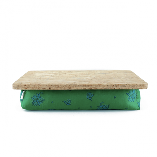 lap desk with pillow by Duupla