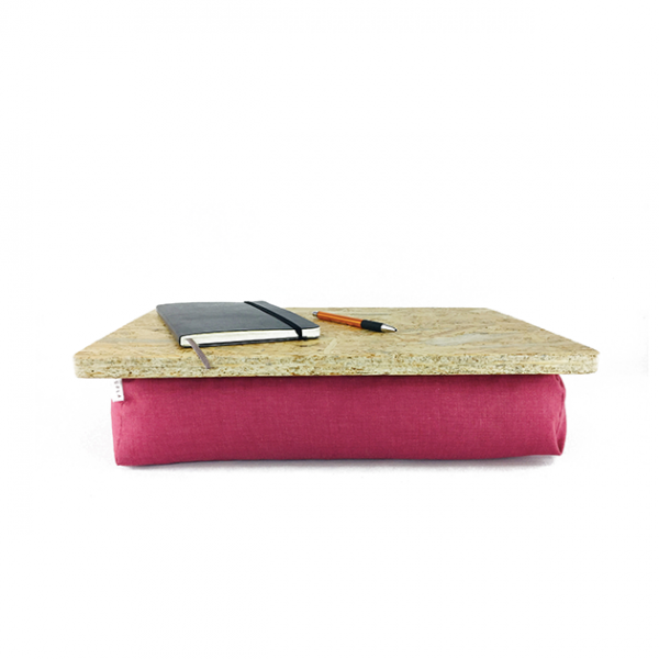lap tray bean bag by duupla